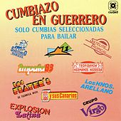 Cumbiazo en Guerrero by Various Artists