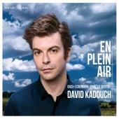 Bach, Schumann, janáček & bartók: En plein air by David Kadouch