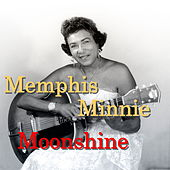 Moonshine von Memphis Minnie