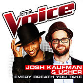 Every Breath You Take (The Voice Performance) von Usher