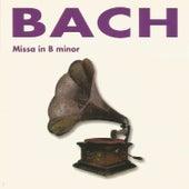 Bach - Missa in B Minor by Orchester Des 35. Deutschen Bachfestes