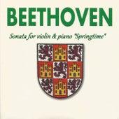 Beethoven - Sonata for violin & piano