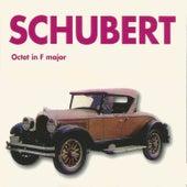 Schubert - Octet in F Major by Matthias Bühlmann