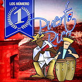 Puerto Rico los Numero 1 by Various Artists