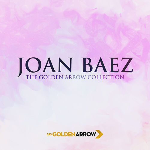 Joan Baez Golden Album