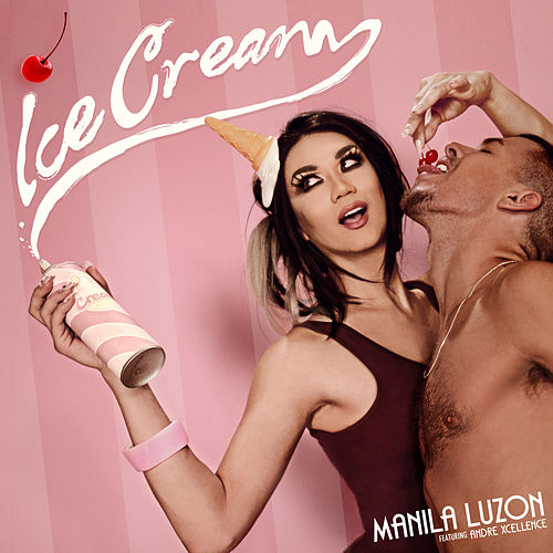Ice Cream by Manila Luzon