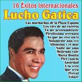 Lucho Gatica - 16 Éxitos Internacionales by Lucho Gatica