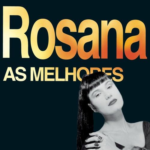 As Melhores by Rosana