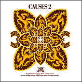 Waxploitation Presents: Causes 2 by Various Artists