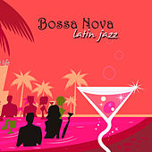 Bossa Nova Latin Jazz – Nightlife Smooth Jazz Instrumental Background Music for Lounge Bar & Jazz Club by Bossa Nova Guitar Smooth Jazz Piano Club