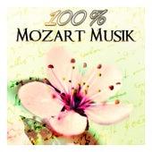 100% Mozart Musik – Mozart Werke für Konzentration und Entspannung, Die Beste Klassik Musik by Klassik Musik  Akademie