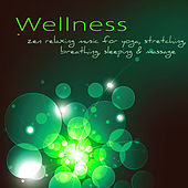 Wellness – Zen Relaxing Music for Yoga, Stretching, Breathing, Sleeping & Massage by Various Artists