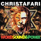 Word Sound and Power by Christafari