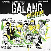 Galang Riddim von Various Artists
