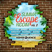 Summa Escape Riddim, Vol. 2 by Various Artists