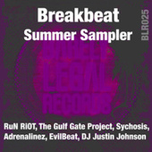 Breakbeat Summer Sampler 2015 by Various Artists
