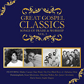 Great Gospel Classics: Songs of Praise & Worship, Vol. 3 by Various Artists