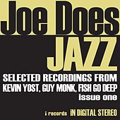 Joe Does Jazz, Vol. 1 by Various Artists