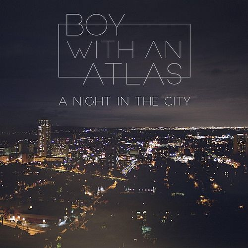 A Night in the City by BOY