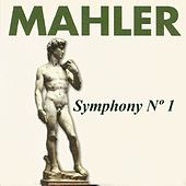 Mahler - Symphony Nº 1 by Amsterdam Philharmonic Orchestra