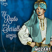 El Rapto en el Serrallo, Mozart, Grandes Óperas by Various Artists