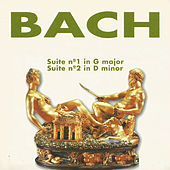 Bach - Suite Nº 1 in G Major - Suite Nº 2 in D Minor by Victor Yoran