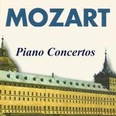 Mozart - Piano Concertos by Mario-Ratko Delorko