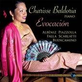 Evocacion by Charisse Baldoria