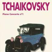 Tchaikovsky - Piano Concerto Nº 1 by Niek van Oosterum