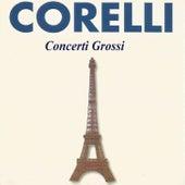 Corelli - Concerti Grossi by Juraj Alexander