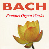 Bach - Famous Organ Works by Otto Winter
