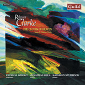 Clarke: Songs & Chamber Works by Kathron Sturrock