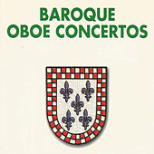 Baroque Oboe Concertos by Peter Solomon