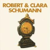Robert & Clara Schumann by Shoko Sugitani