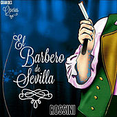 El Barbero de Sevilla, Rossini, Grandes Óperas by Various Artists