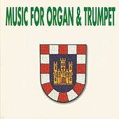 Music for organ & trumpet von Egbert Lewark