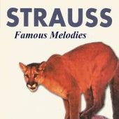 Strauss - Famous Melodies by Rundfunkorchester des Südwestfunks Baden-Baden