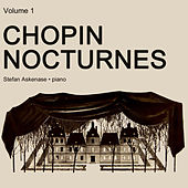 Chopin Nocturnes, Vol. 1 by Stefan Askenase