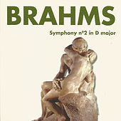 Brahms - Symphony Nº 2 in D Major by Berliner Symphoniker