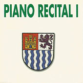 Piano Recital I by Jura Margulis
