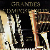 Grandes Compositores, Frédéric Chopin by Various Artists