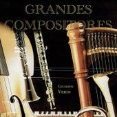Giuseppe Verdi, Grandes Compositores by Nürnberger Symphoniker