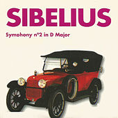 Sibelius - Symphony Nº 2 by The Royal Flanders Philharmonic