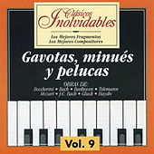 Clásicos Inolvidables Vol. 9, Gavotas, Minués y Pelucas by Various Artists