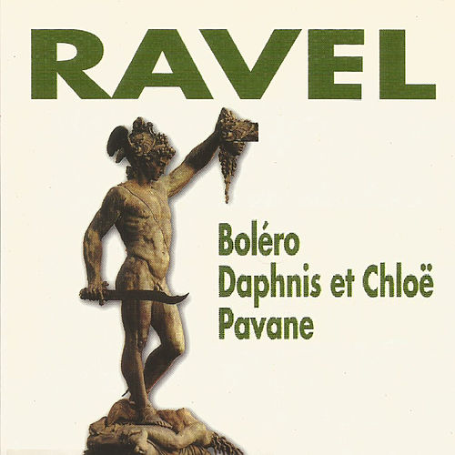 Ravel - Boléro by London Symphony Orchestra