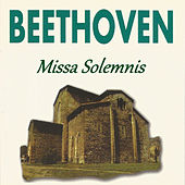 Beethoven - Missa Solemnis by Kurt Rydl