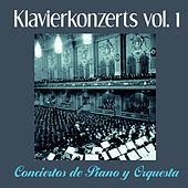 Klavierkonzerts Vol. 1, Mozart and Beethoven by Various Artists