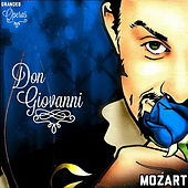 Don Giovanni, Mozart, Grandes Óperas by Various Artists