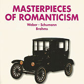Masterpieces of Romanticism by Peter Grabinger