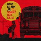 Grinder by Gary Clark Jr.